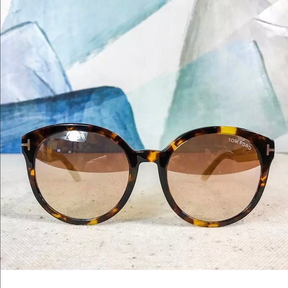 Gently used Tom Ford Philipa Sunglasses